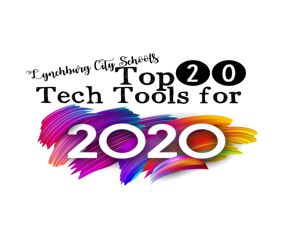 Top 20 Tech Tools