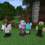 VSTE Voices: Minecraft and Media Literacy
