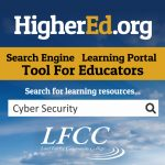 Lord Fairfax Community College's HigherEd.org Search Engine and Learning Portal = A Tool for Educators