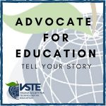 Advocate for Education Logo