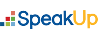 Logo for Speak Up Survey