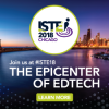 Special ISTE Membership Offer