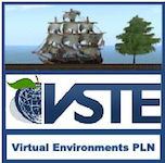 Logo for Virtual Environments