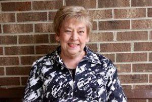 Janet Copenhaver, candidate for VSTE Board 2019
