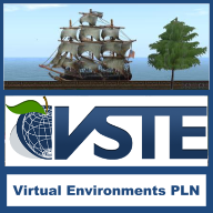 logo for VE PLN
