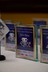 crcc award