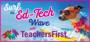 edtech wave logo