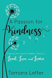 cover of book A Passion For Kindness
