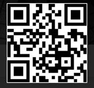 QR code with link to website