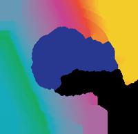 logo for go open va