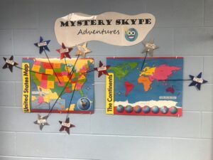 mystery skype posters