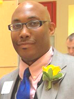 Photo of Charles Randolph