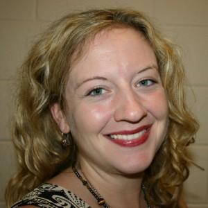 photo of Joy McDonald