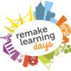 remake learning logo